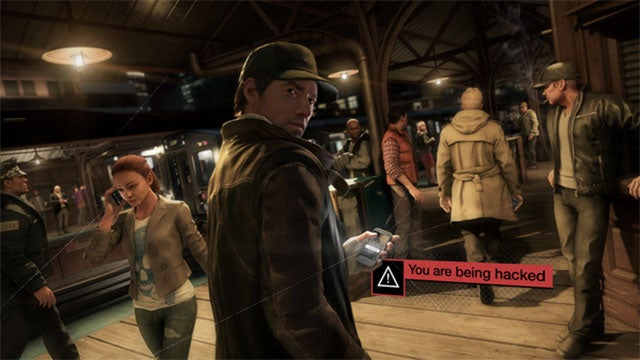 Why Watch Dogs Was Delayed (According To The Guys Who Made It)