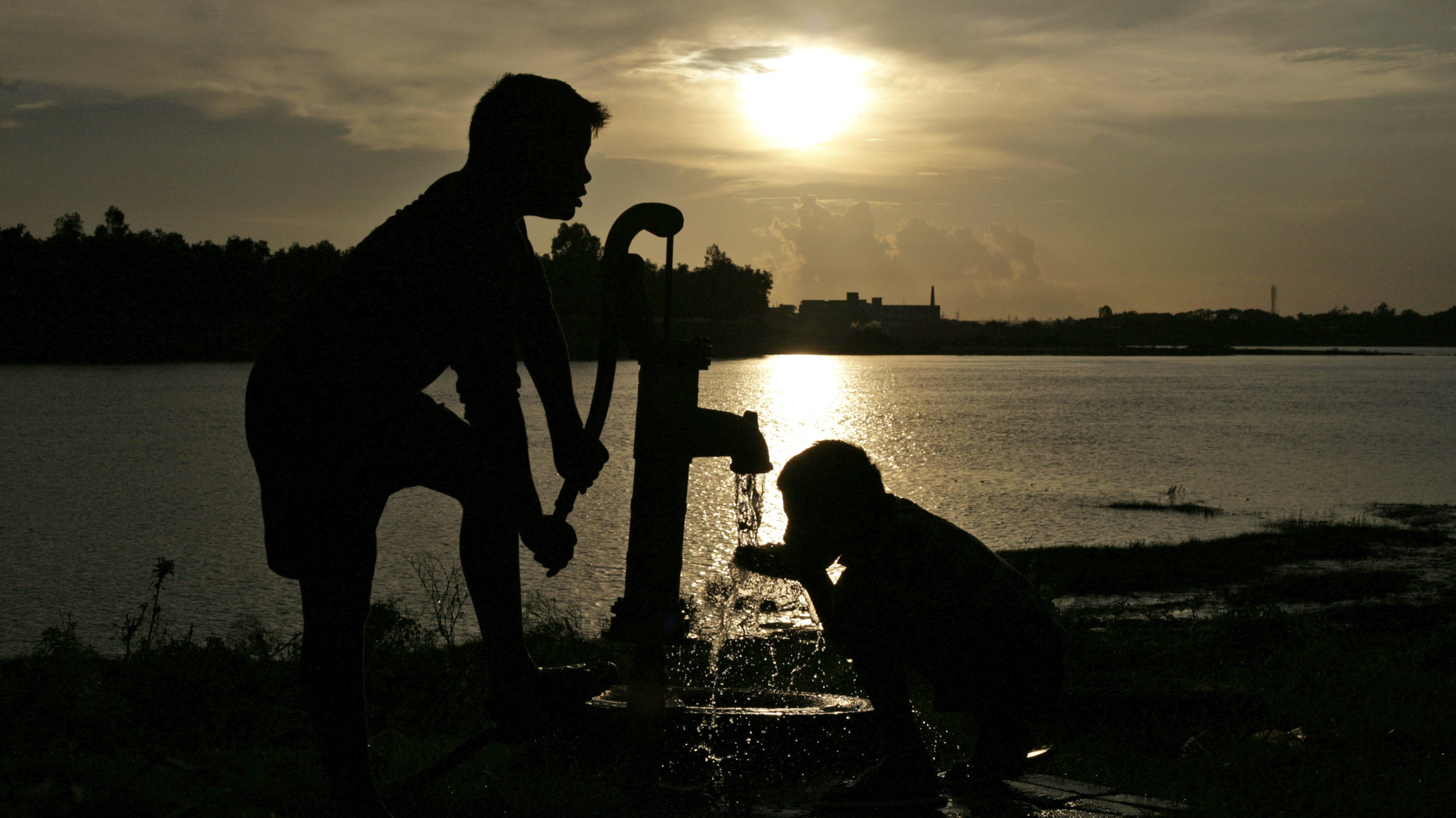 Microplastics Discovered In Key Drinking Water Source