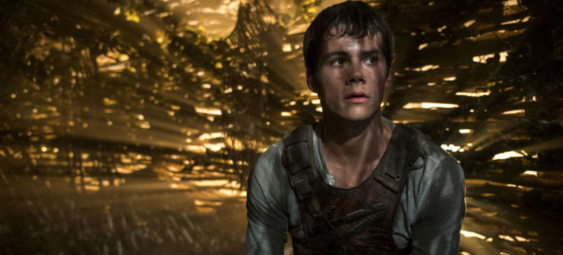 Maze Runner: The Death Cure Has Been Bumped A Full Year