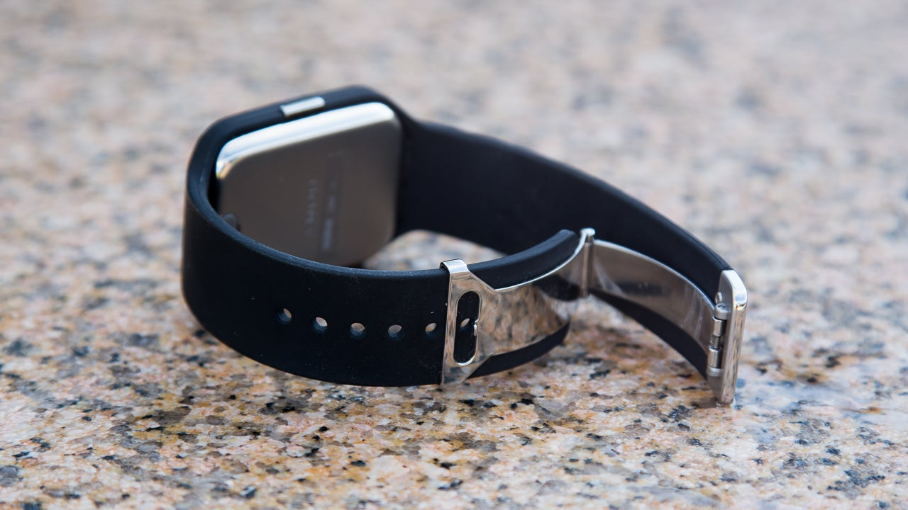 Sony SmartWatch 3 Review: The Best-Performing Android Smartwatch Yet