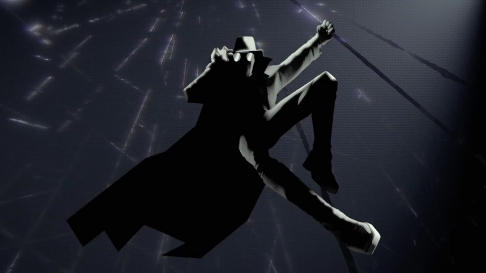 Into The Spider-Verse Almost Gave Spider-Man Noir Some Really Inappropriate Things To Say