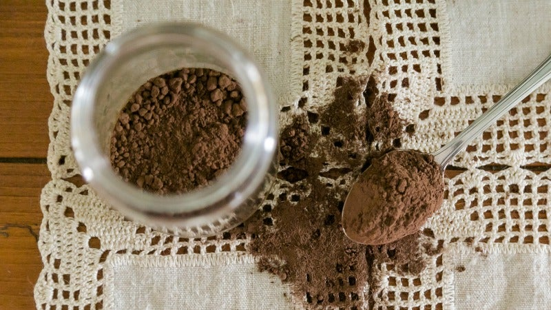 The Difference Between Natural And Dutch-Process Cocoa Powder, And When To Use Each