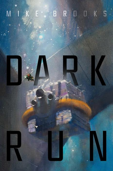 Mike Brooks On How He Created a Well-Worn Universe for Dark Run