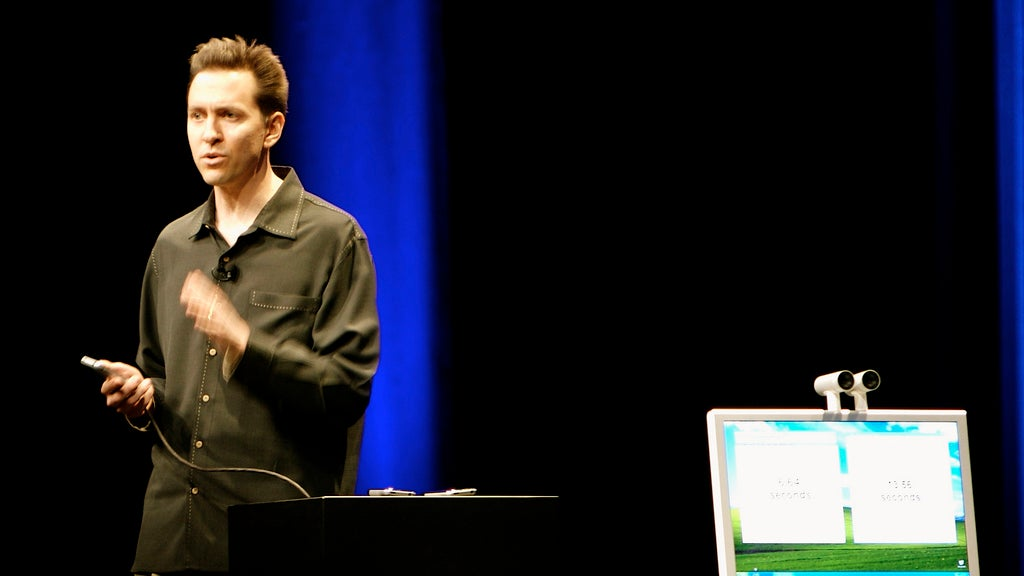 Advice From A Former Apple Speech Writer: Pick Your Audience