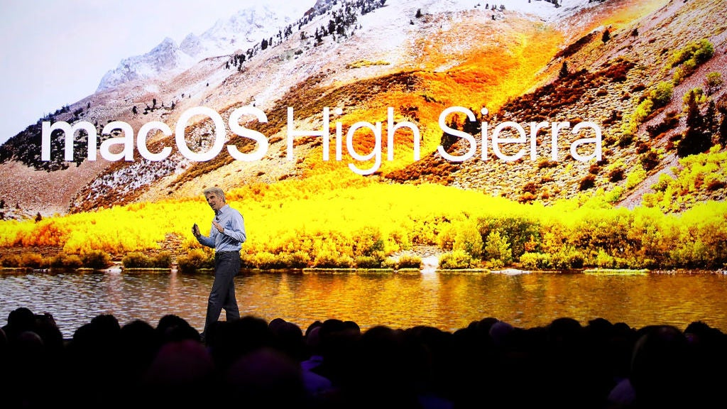 All The Features You Need To Know About In macOS High Sierra