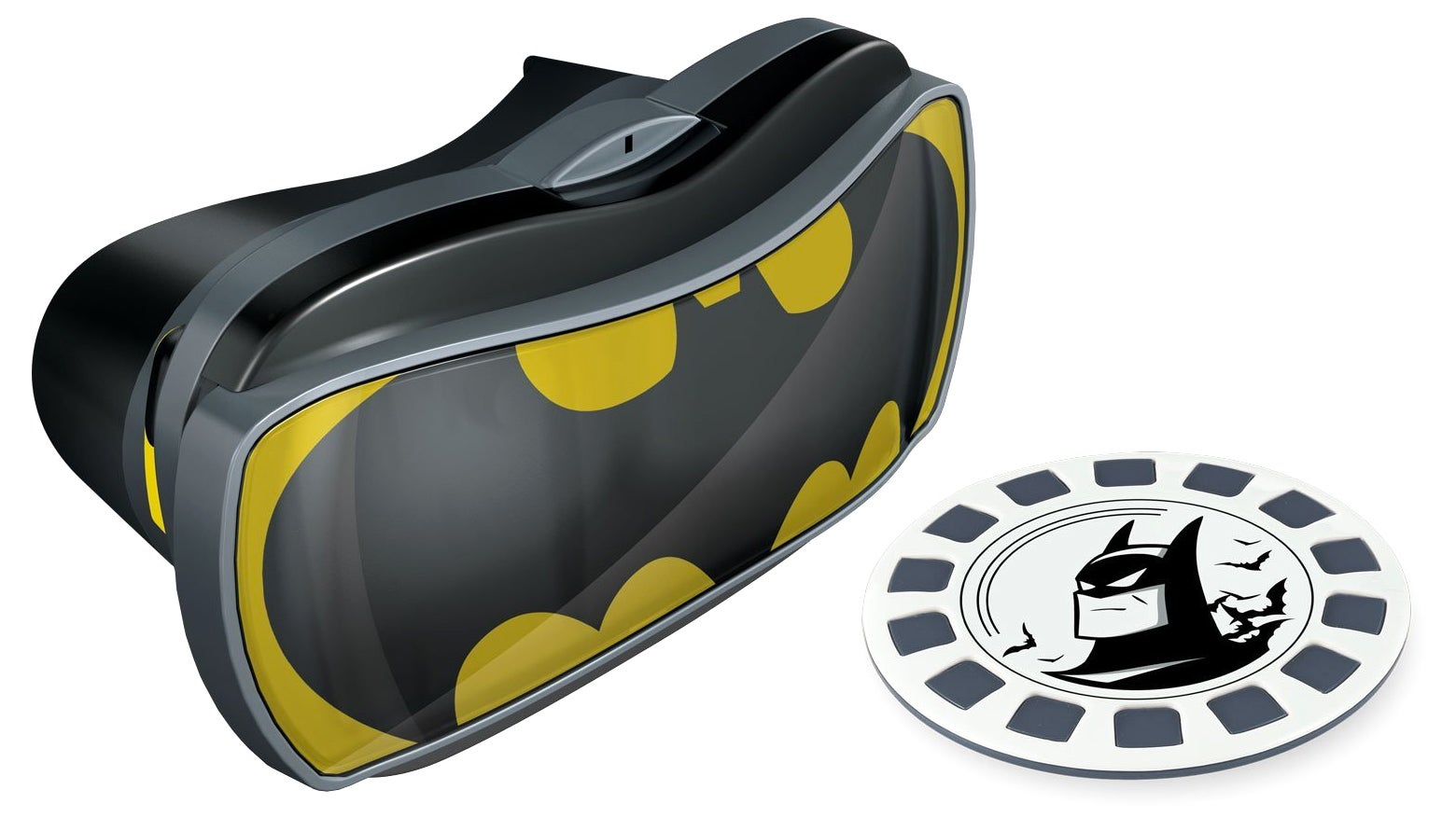 The Batman Animated Series Is Coming To VR