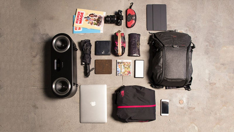 What To Pack In Your Bag To Work From Anywhere