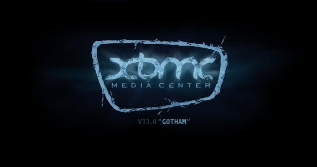 XBMC 13.0 'Gotham' Improves Sharing, Settings And Speed