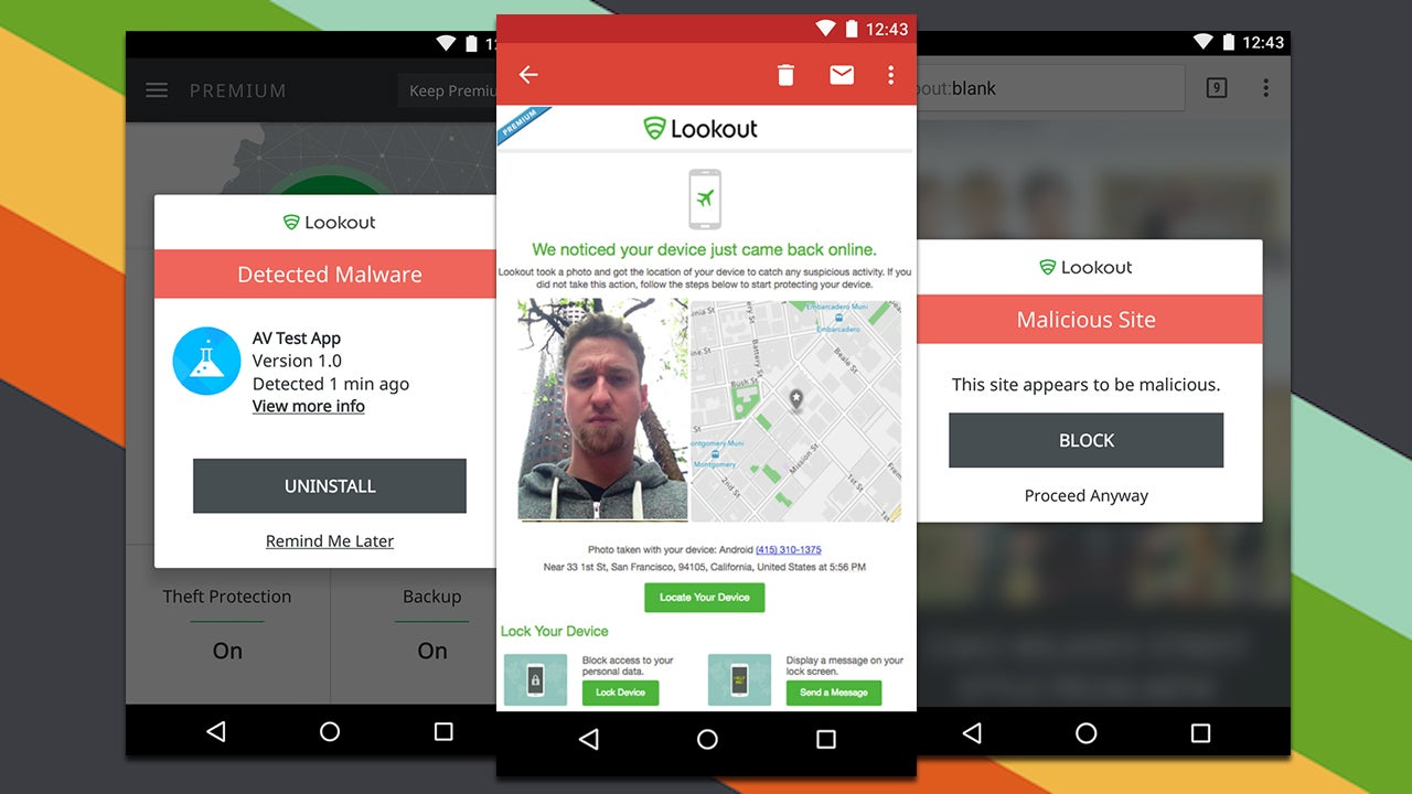 Lookout Mobile Will Notify You When A Company Gets Hacked, Spot Malicious Sites