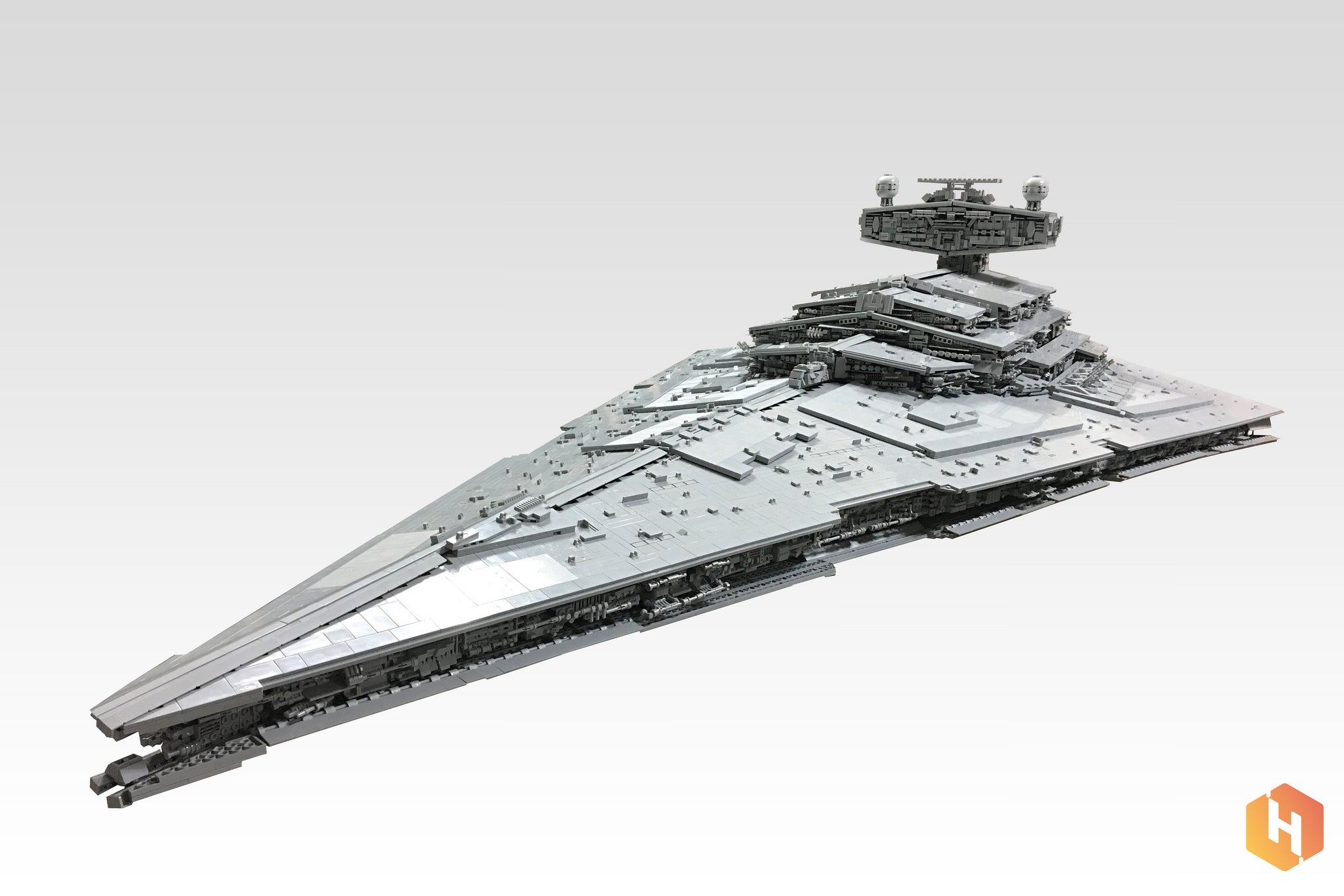 lego star destroyer - photo #46