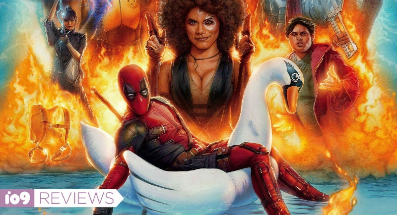 Deadpool 2 Is Better Than The Original – And Funnier, Too