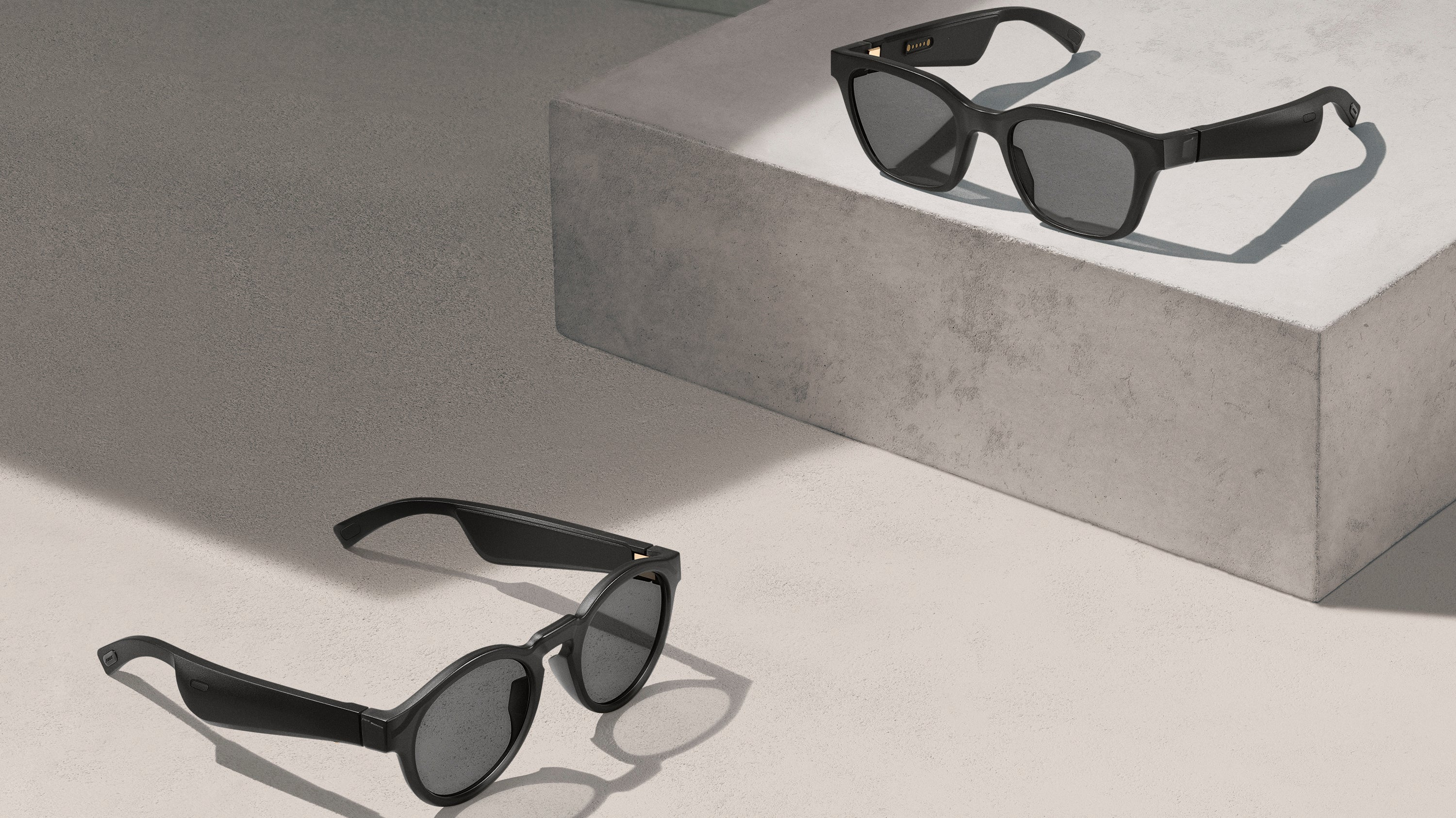 Bose Actually Turned Its Funky Sunglasses Headphones Concept Into A Real Gadget