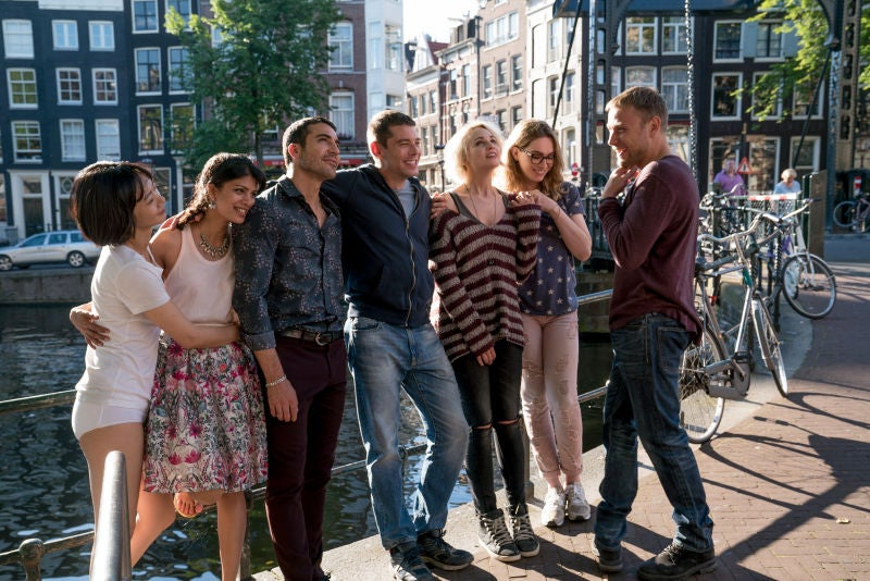 Netflix Finds It In Its Heart To Give The Sense8 Fans What They Want