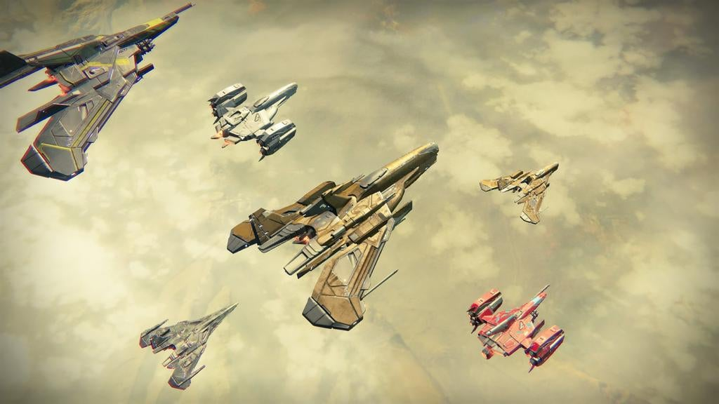 My 7 Favourite Shooters of 2014