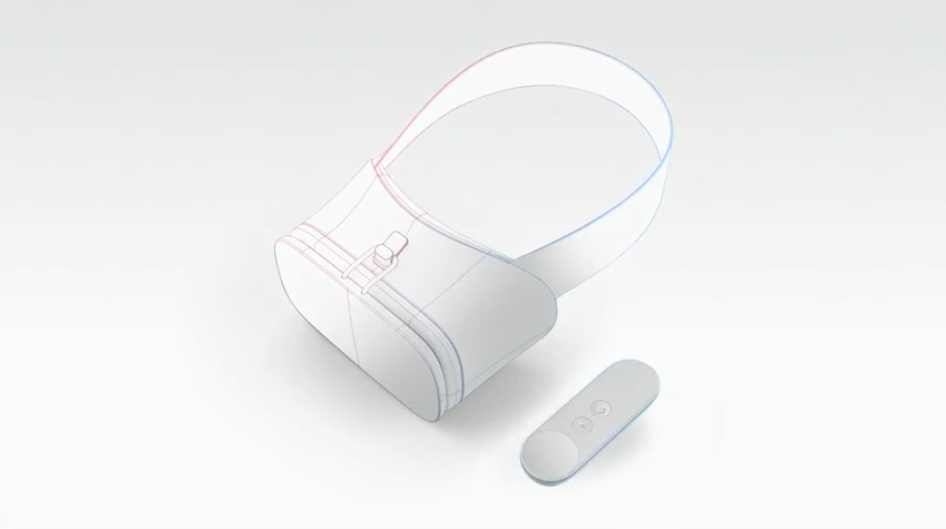 Google Is (Allegedly) About To Launch The (Apparently) $79 Daydream Virtual Reality Kit