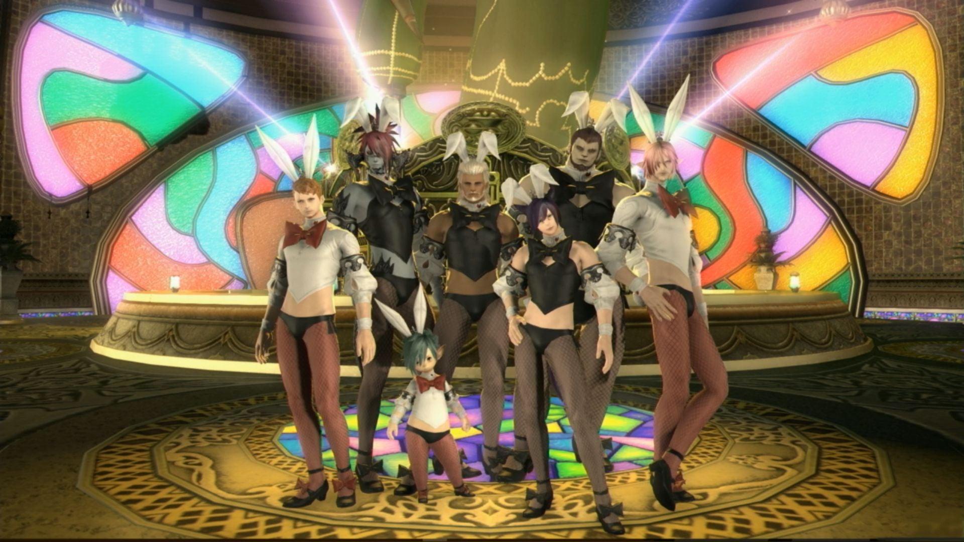 Discord Pulls Popular Final Fantasy Server's Partner Status Over NSFW Content