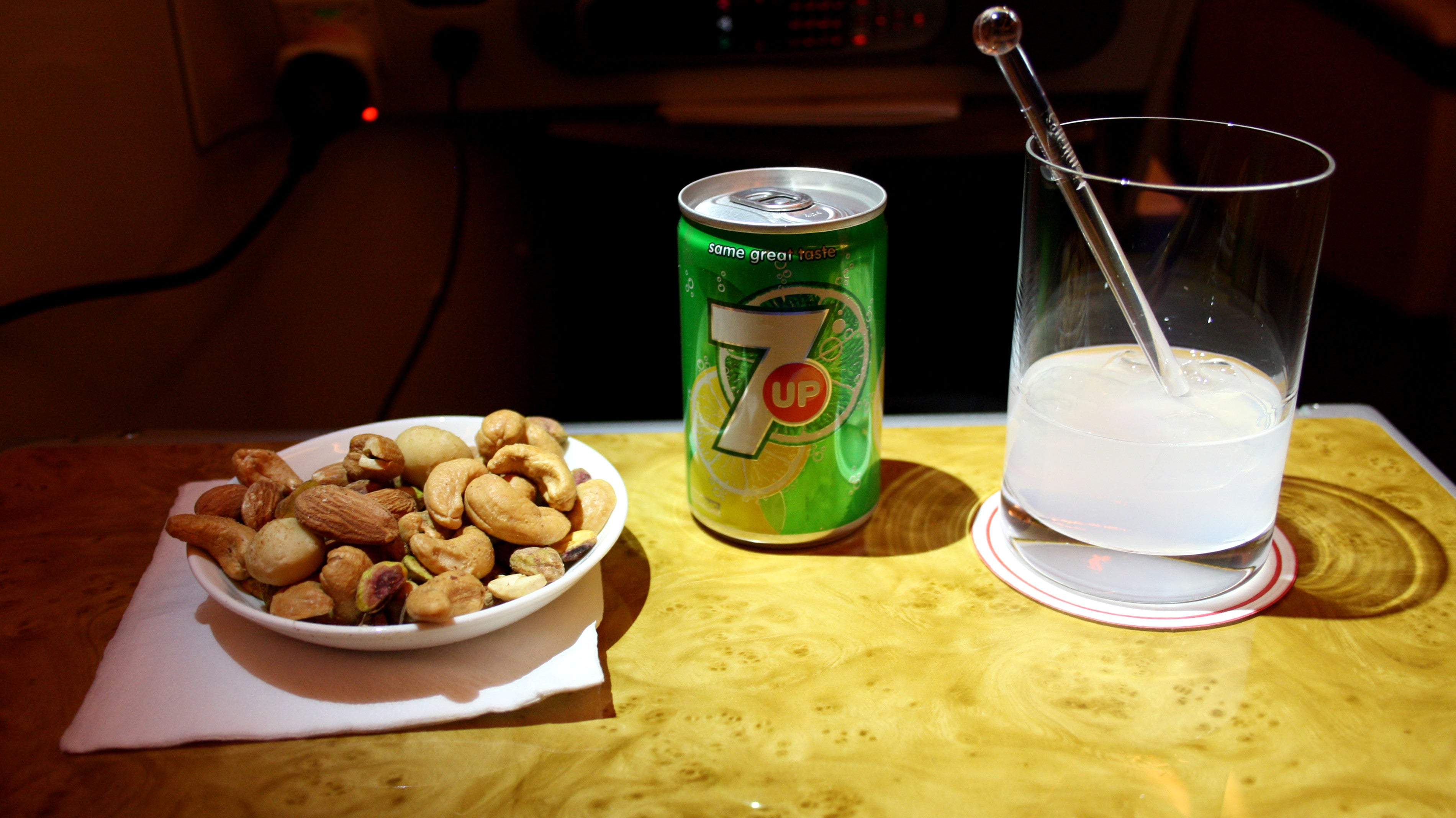 How To Get Airlines To Accommodate Your Food Allergy