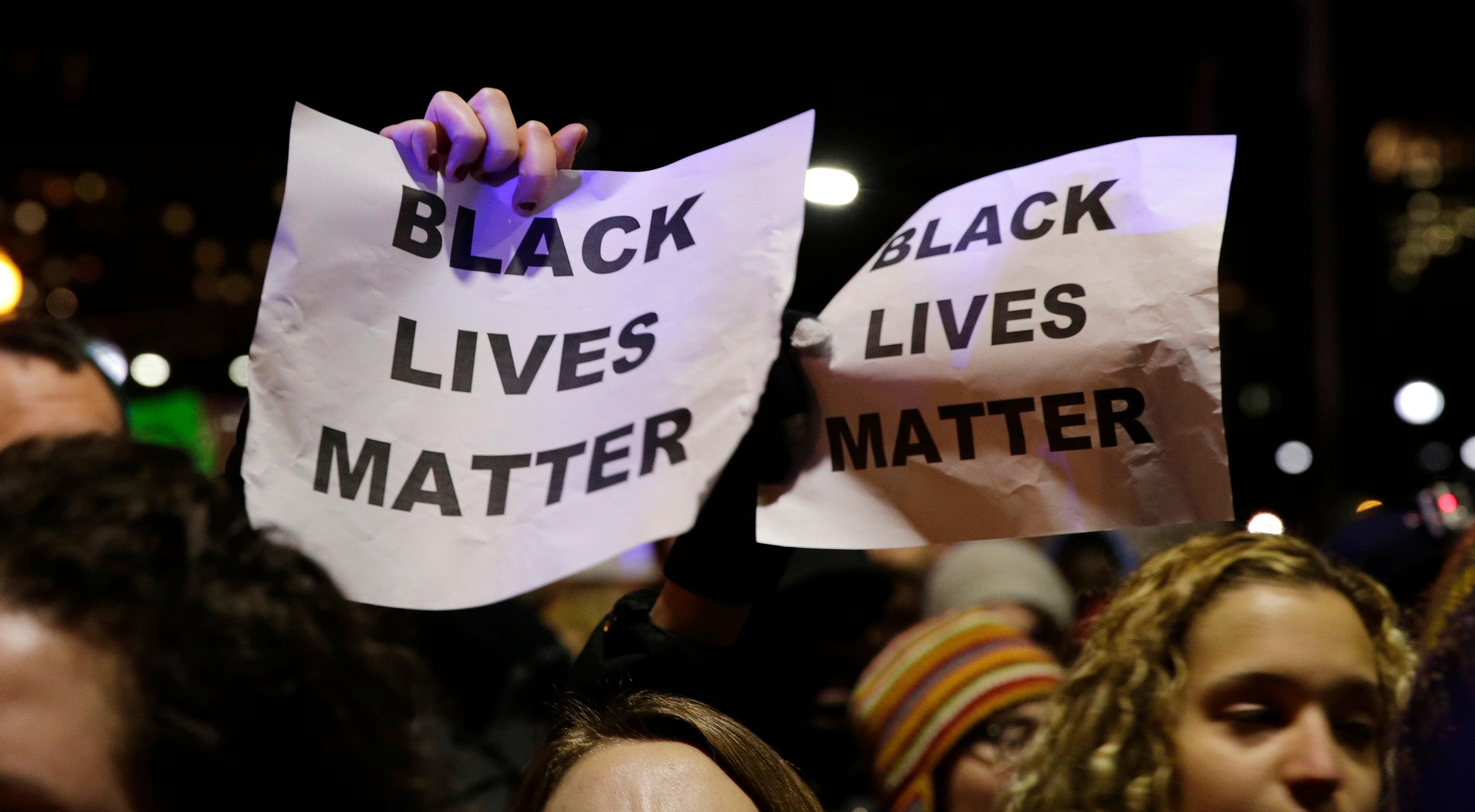 Mall Cops Catfished Black Lives Matter Activists on Facebook