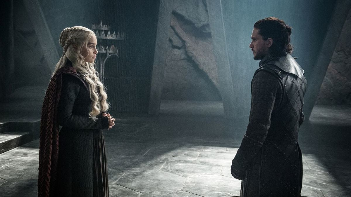 Game Of Thrones'Jon Snow Reveal Won't Just Be Awkward, It Could Destroy His Relationship With Dany