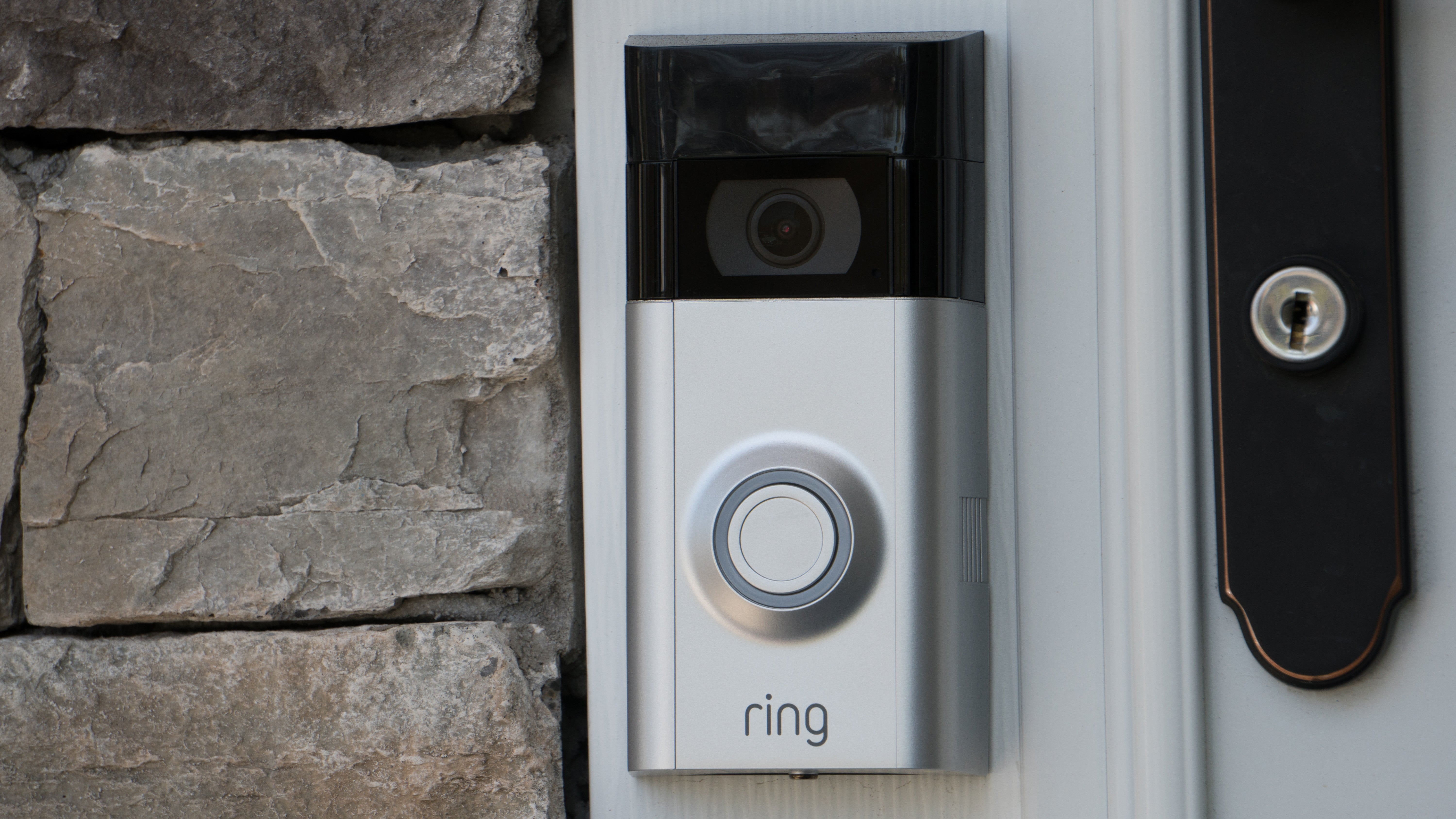 Change Your Ring Account Password Right Now