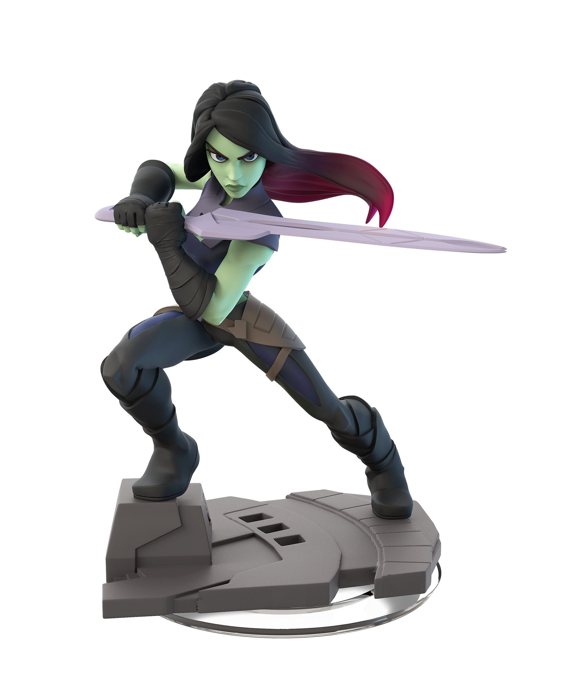 Of Course Guardians Of The Galaxy Gets Its Own Disney Infinity Playset