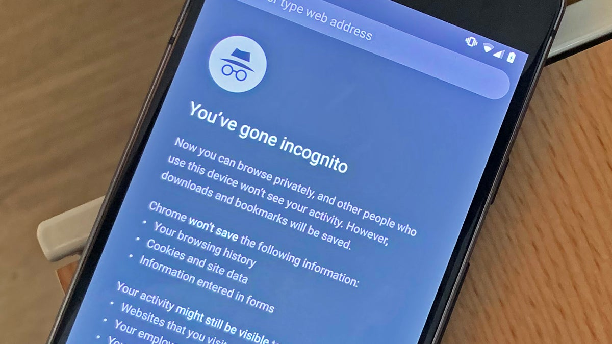 How To Browse From Your Phone Anonymously