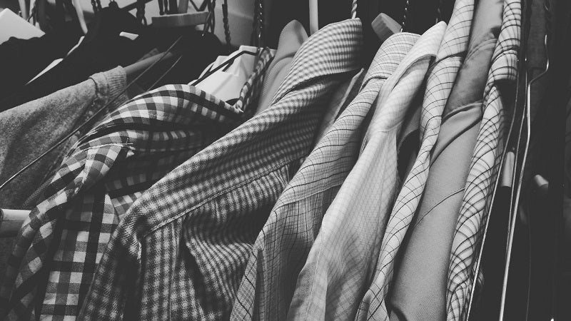Force Yourself To Wear 'Maybe Clothes' When Decluttering Your Closet