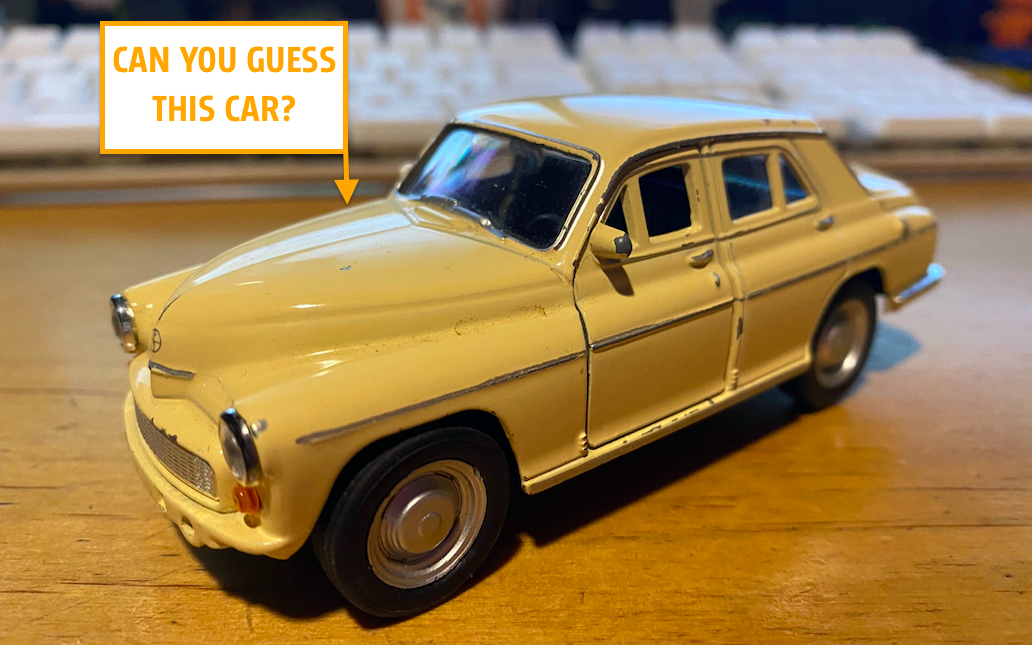 Here Are 40 Difficult Trivia Questions About Cars, Let's See If You Can Answer Them