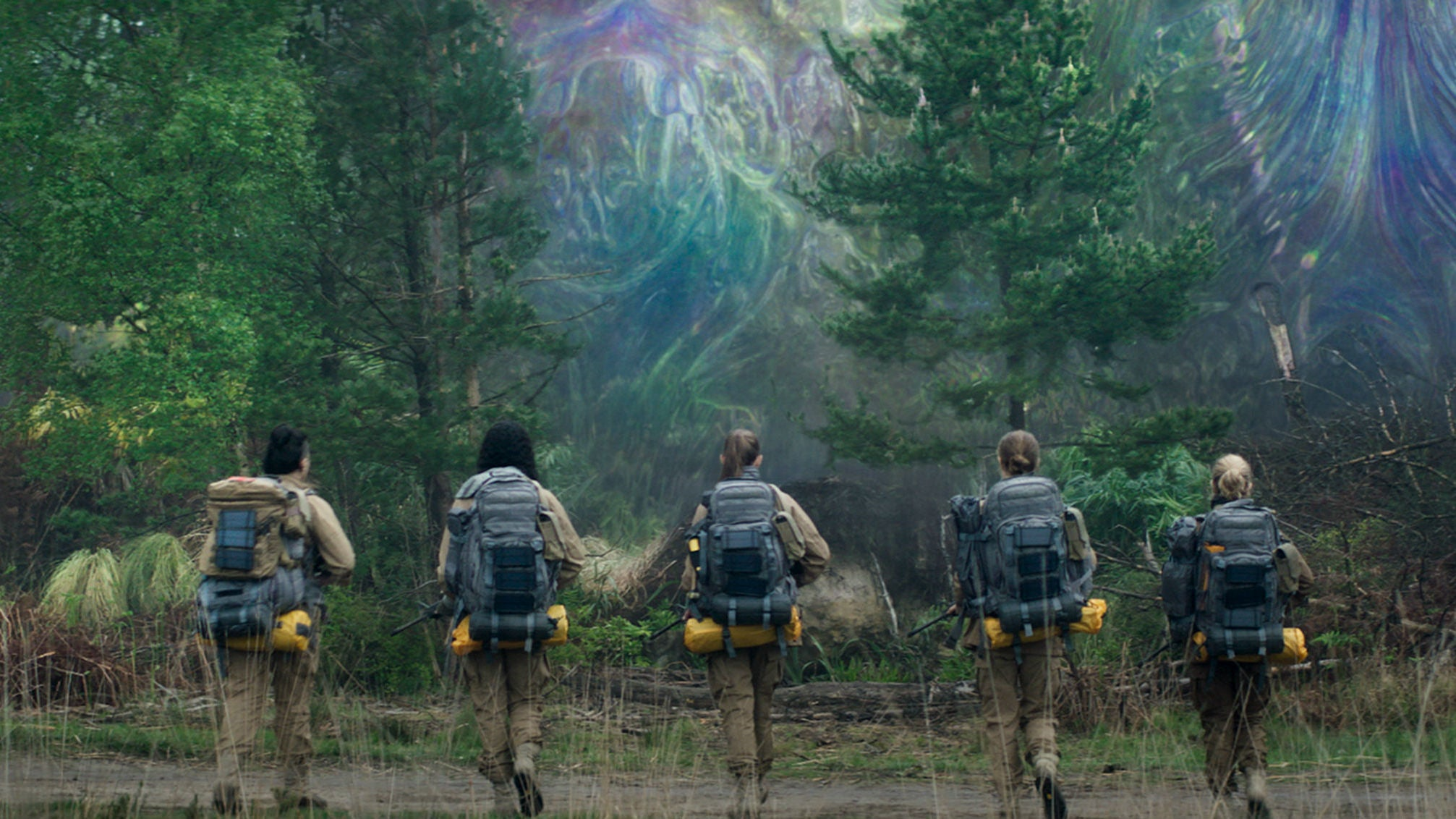 Annihilation May Not Be For Everyone, ButDirector Alex Garland Hopes The Battle Is Worth It