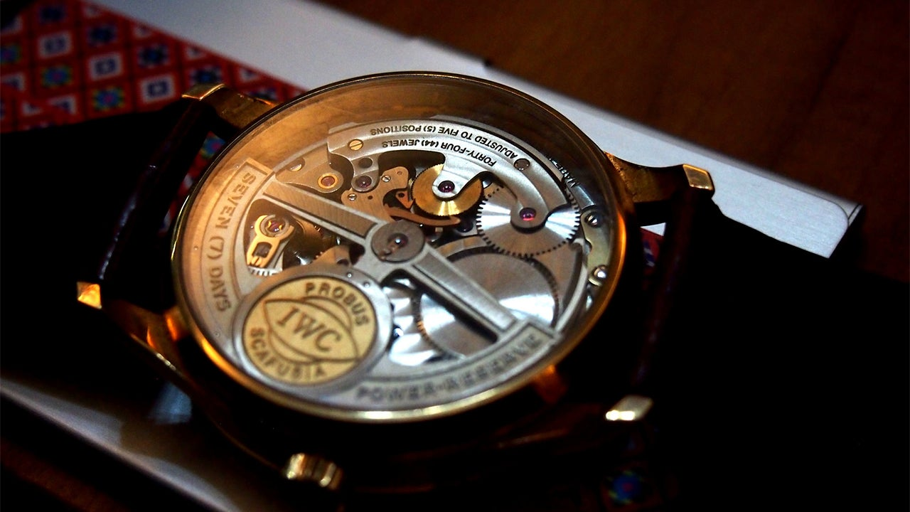 Pick The Perfect Wristwatch For Your Style With This Guide