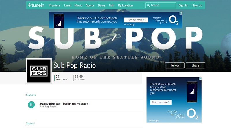 The Secret To Free Music Is Internet Radio | Gizmodo Australia