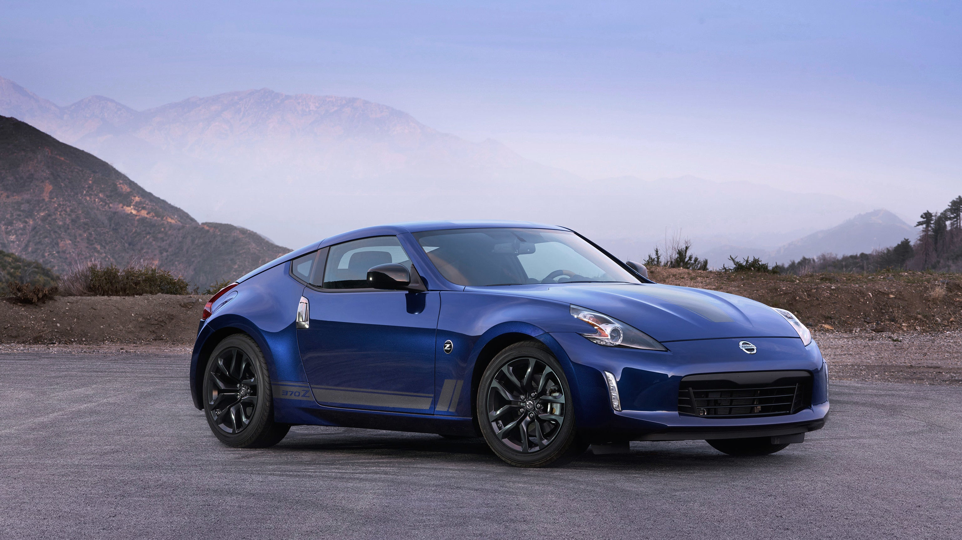 Here's A New Rumour About The Supposed Next-Generation Nissan Z