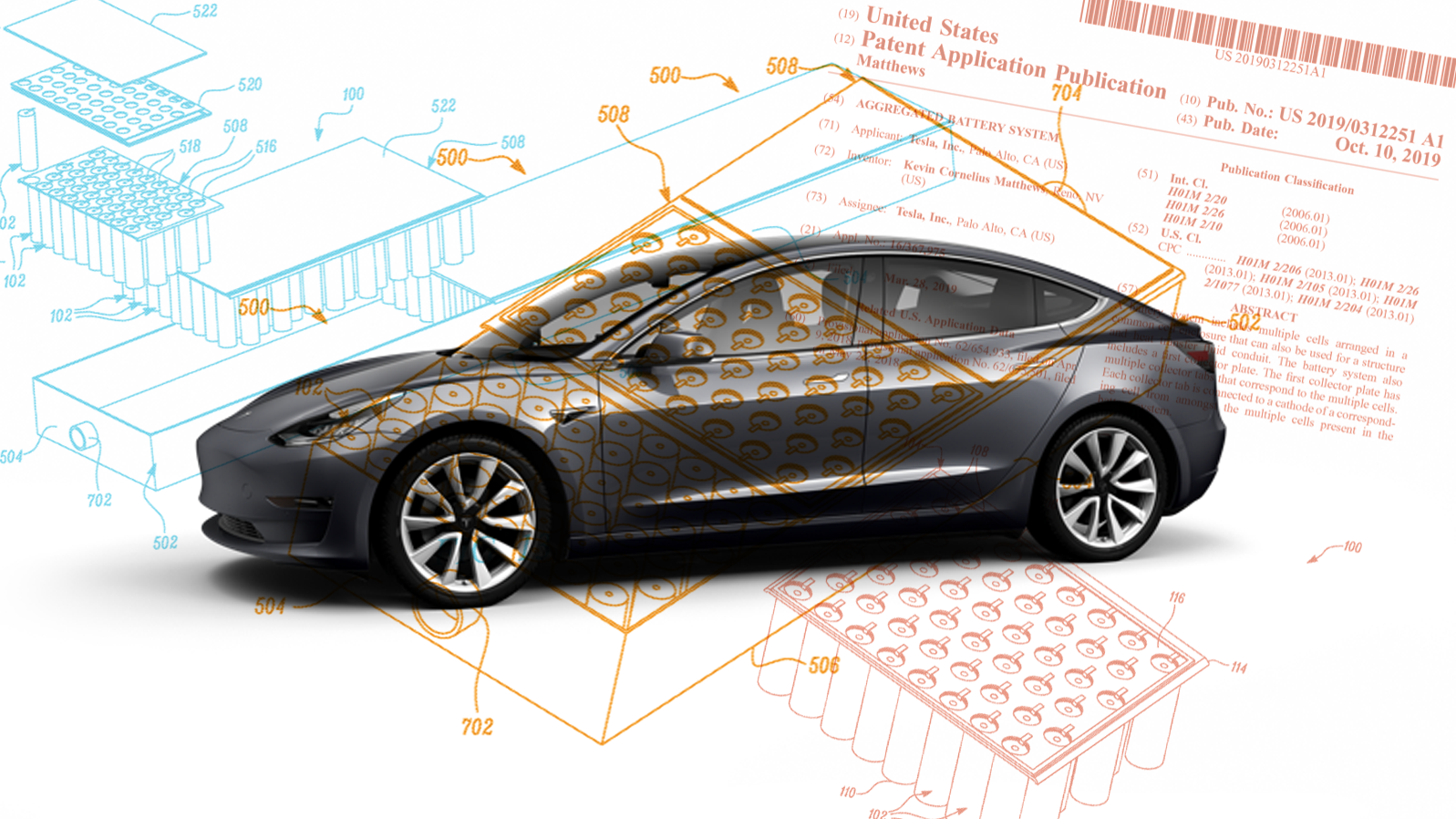 Why Tesla Is So Interested In 'Cell-To-Pack' Batteries