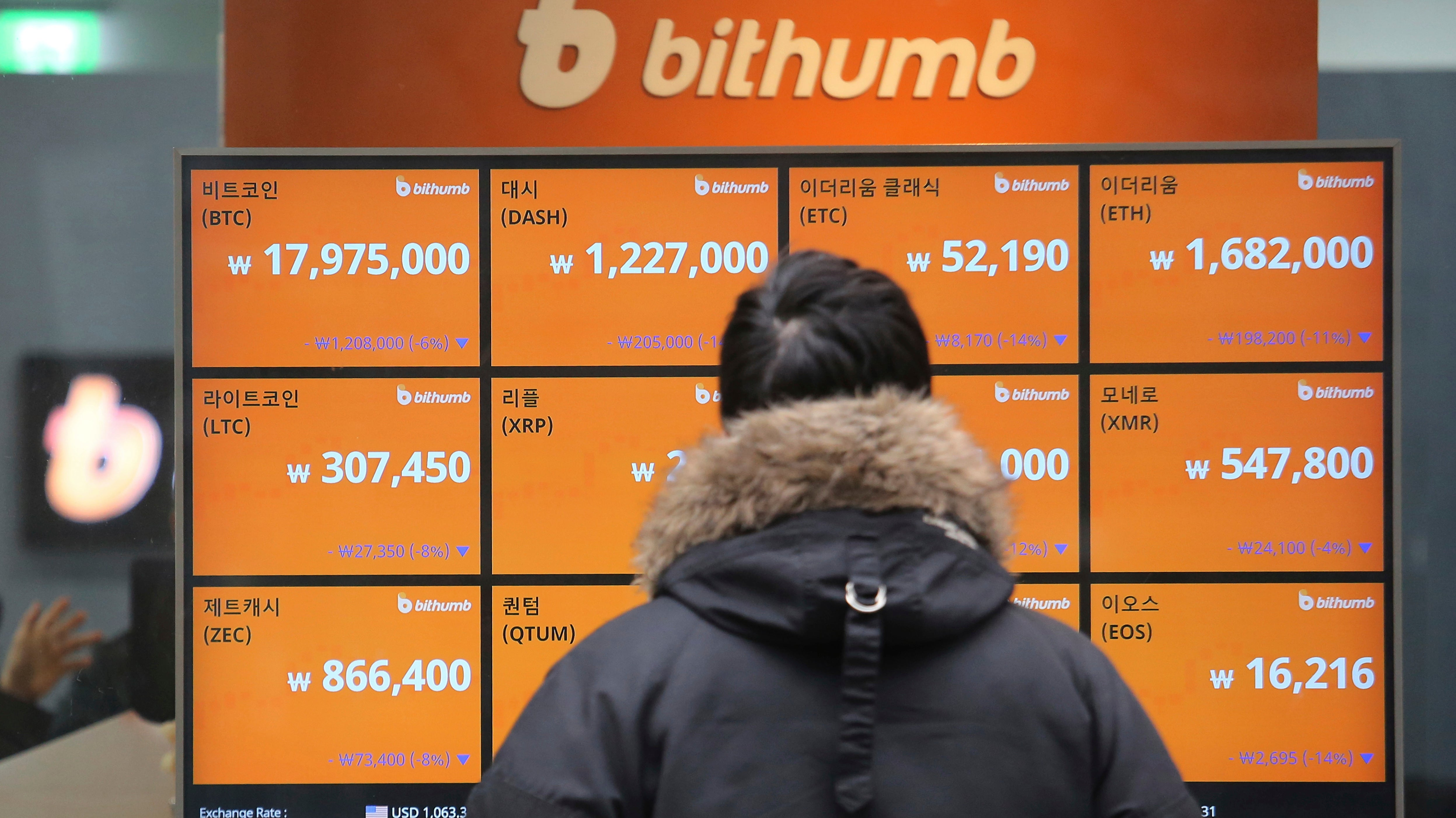 Ouch, These Stories From The Crypto Crash Are Hard To Stomach