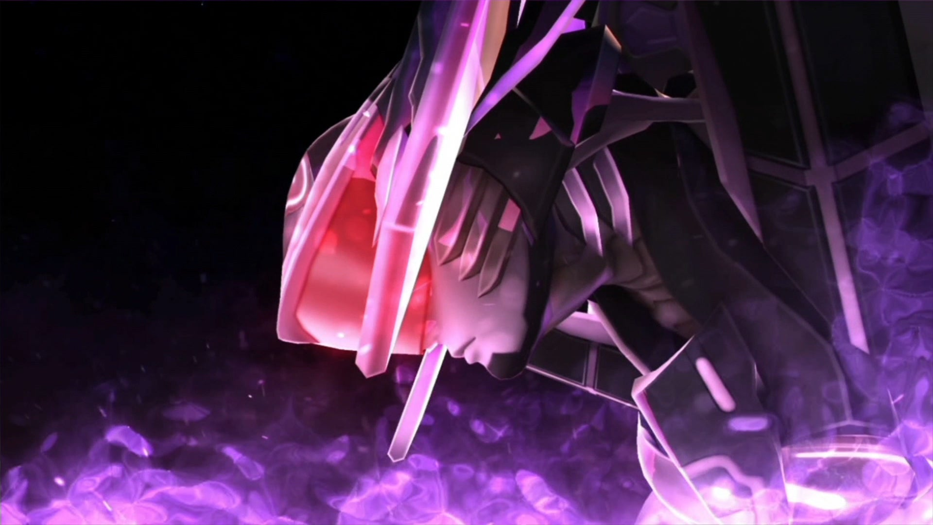 The First Hour Of Megadimension Neptunia VII Says It All