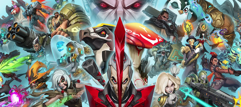 Battleborn On PC Is Dying, And Not Slowly