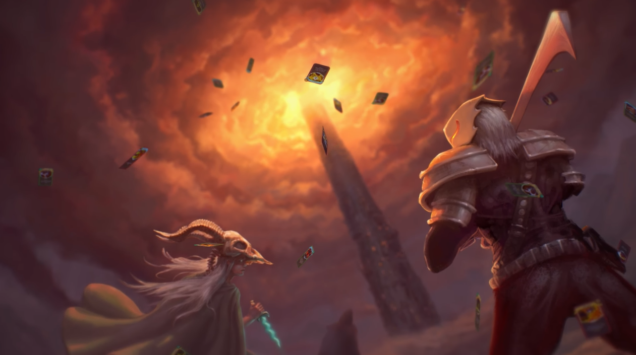 Slay The Spire Is A Roguelike Card Game, And I'm Hooked