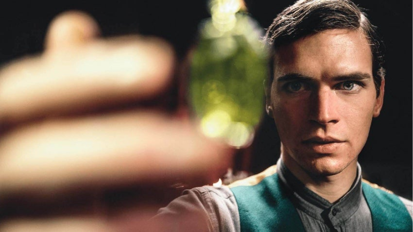 Voldemort Gets an Origin Story in Slick-Looking Harry Potter Fan Film
