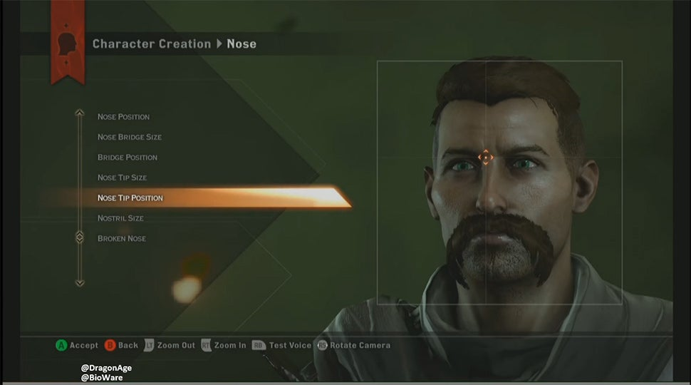 Your Dragon Age: Inquisition Characters Can Look So Pretty