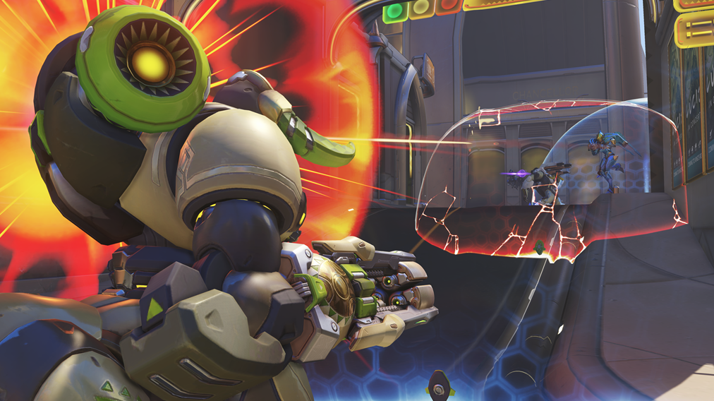 Overwatch's Placement Matches Are Just Telling Us What We