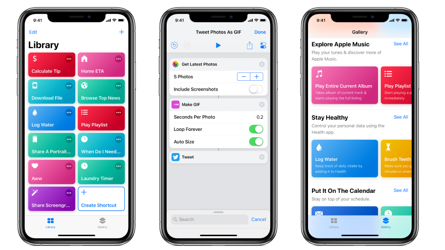 Keep Your Your Favourite iOS Shortcuts Up To Date WithRoutineHub