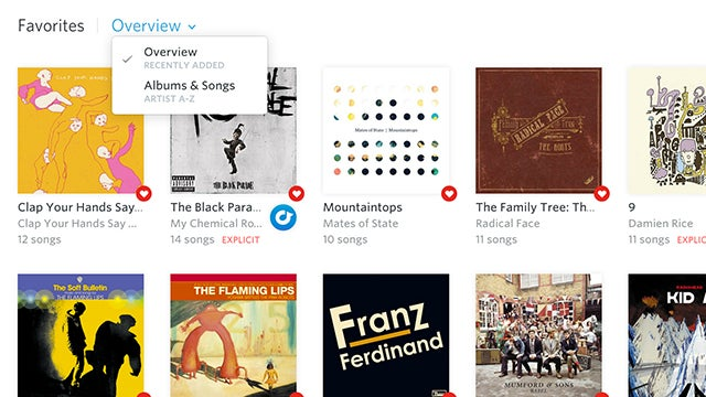 10 Tricks to Make Yourself an Rdio Master