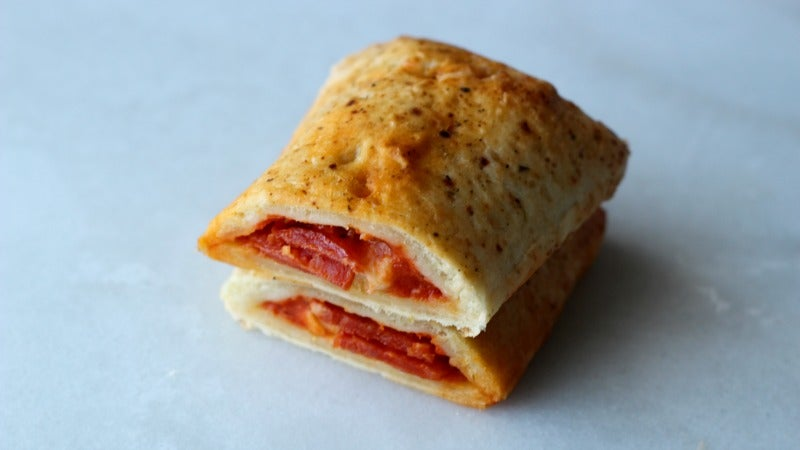 Will it Sous Vide? You Picked Pizza Pockets
