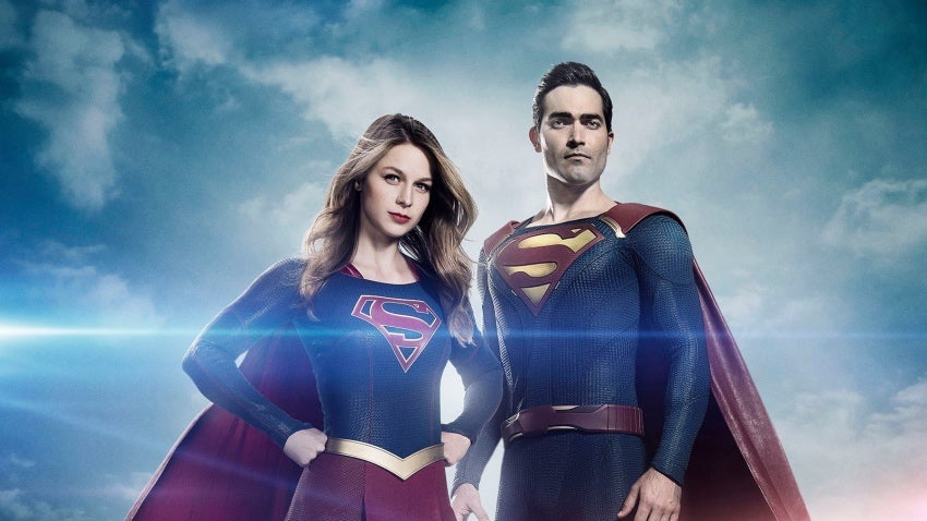 Project Cadmus Will Be Major Baddie on Supergirl Season 2