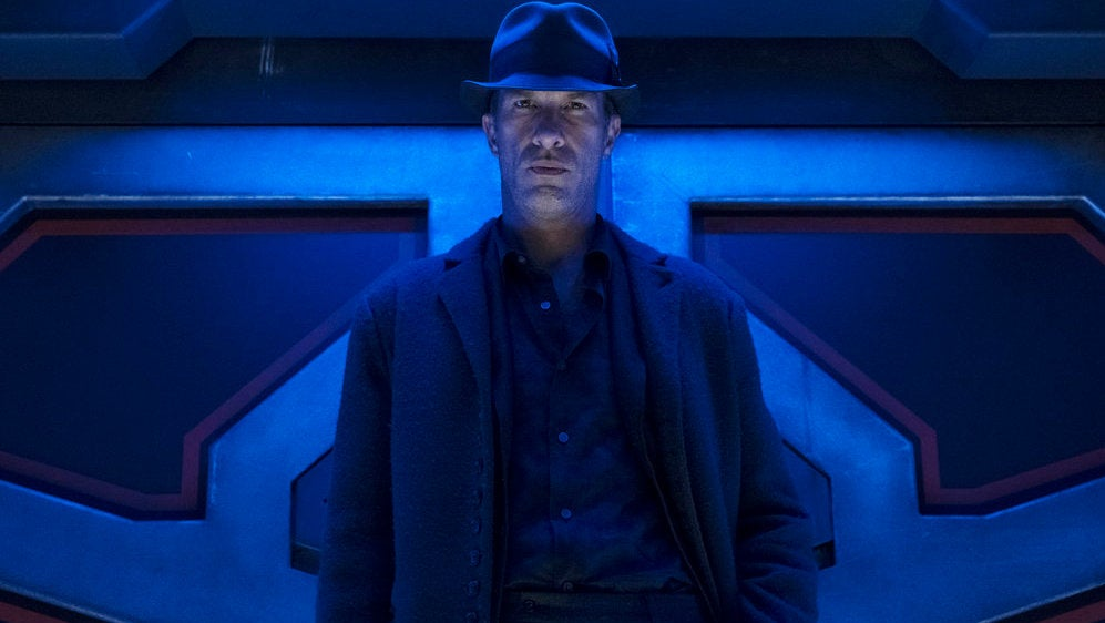 Three Reasons Why The Expanse's Third Season Was Its Best Yet