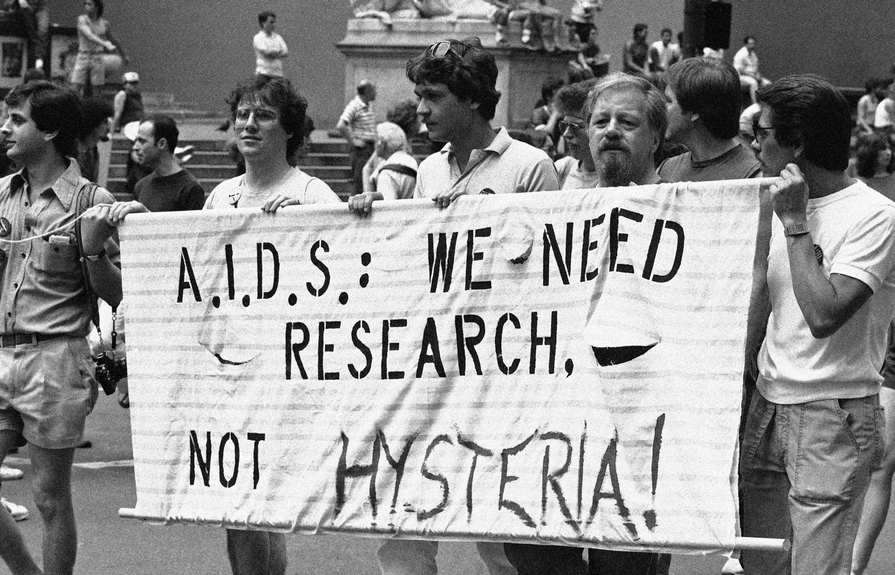 We Were Wrong About HIV's 'Patient Zero'