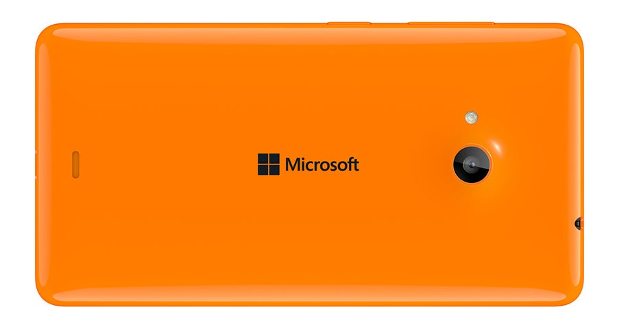 The Lumia 535 Is Microsoft's First Non-Nokia Windows Phone