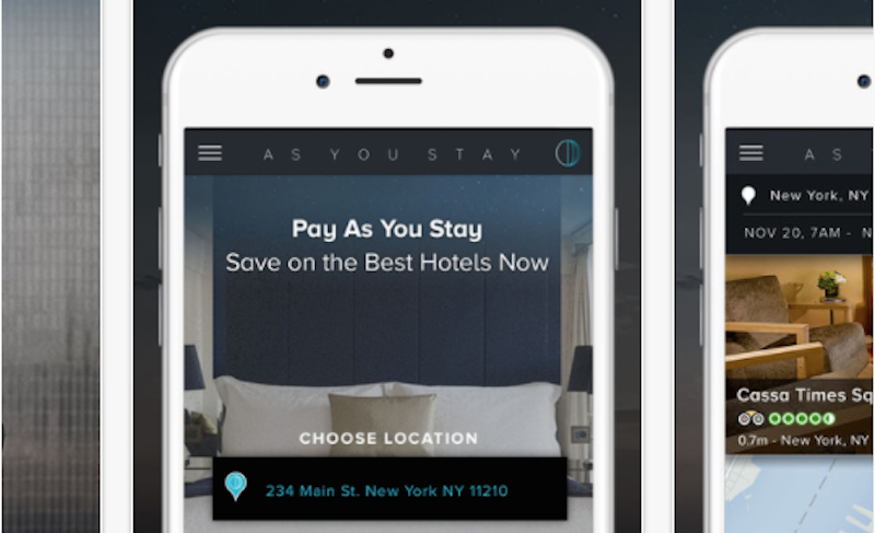 As You Stay Lets You Book Hotels By The Hour So You Can Check In Any Time