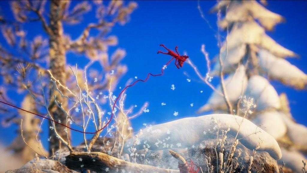 Unravel: The Kotaku Review