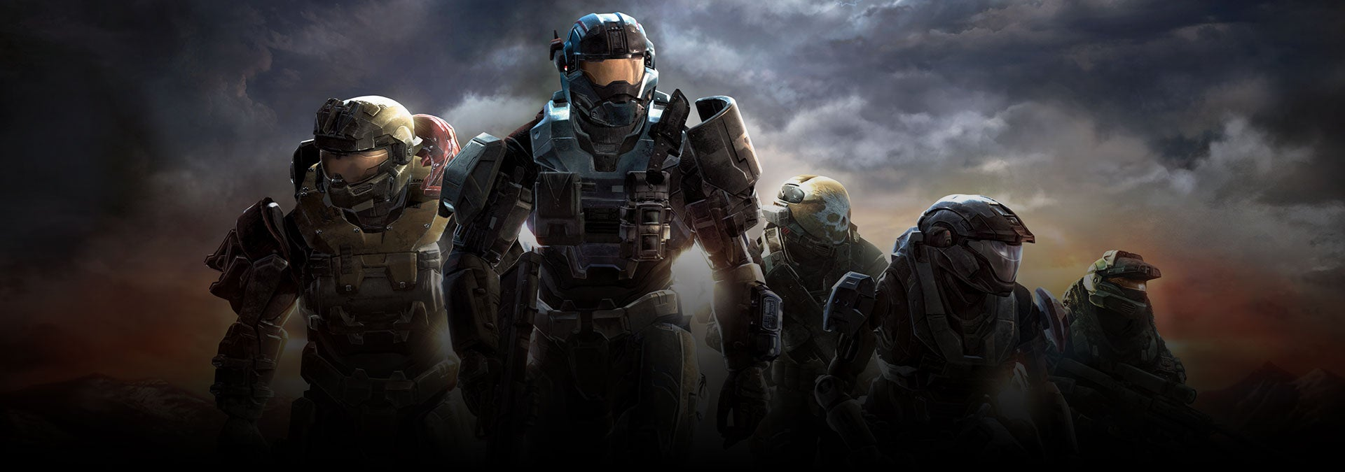 Halo: Reach Doesn't Run Very Well On Xbox One